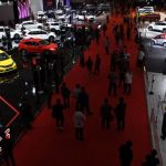IIMS Hybrid 2021: Menparekraf Sebutkan DPSP Akan Miliki Wisata Otomotif