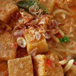 Makan Siang Maknyus, Resep Sambal Goreng Krecek Rebung Ebi