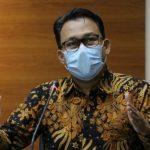 Kasus TPPU Nurhadi KPK Panggil Dua Saksi