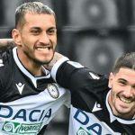 Udinese Akhiri Puasa Kemenangan 9 Laga