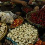 Deflasi Hattrick 3 Bulan, Anak Buah Sri Mulyani Bilang Begini