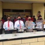 Polisi Tindak Pelaku PETI di Ketapang, 1 Cukong dan 5 Oknum Warga Jadi Tersangka