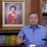 KLB Demokrat, Mahfud MD: Sikap Jokowi sama Seperti SBY