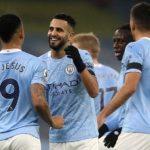 Manchester City Bantai Burnley 3-0 di Babak Pertama