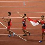 Kontingen Indonesia Tak Perlu Jalani Karantina di Olimpiade Tokyo