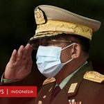 PBB dan Kedutaan Asing Serukan Myanmar Patuhi Norma Demokrasi