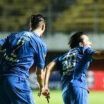 Sikat Persebaya 3-2, Persib Bandung ke Semifinal Piala Menpora 2021