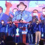 Demokrat Kubu Moeldoko Klaim Sudah Daftarkan Hasil KLB ke Kemenkumham