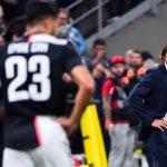 Inter Milan Menang, Antonio Conte Malah Puji Juventus