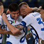 Verona vs Inter Milan 1-3, Joaquin Correa Cetak Dua Gol di Debutnya