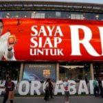 Kaesang Pamer Baliho 'Siap Untuk R1' Pakai Sayap, Publik: Kepak Sayap Ke-Kaesangan