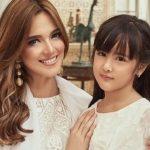 7 Anak Artis Pintar Bahasa Inggris, Mikhayla Bakrie Fasih bak Bule
