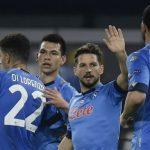 Klasemen Liga Europa Usai Matchday Kelima: Kelolosan Napoli Tertunda