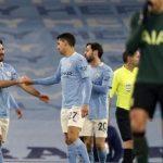 Klasemen Terbaru Liga Inggris: Manchester City Makin Tak Terkejar