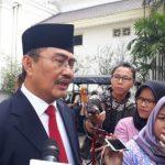 Nasib Aktivis KAMI, Jimly: Ditahan Saja Tak Pantas Apalagi Diborgol