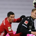 Hasil Liga Jerman: Bayern Munich Ditahan Imbang Arminia 3-3