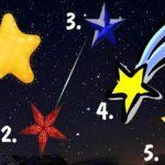 Tes Kepribadian: Nasihat Hidup dari Bintang Pilihanmu