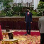 Jokowi Beri Gelar Pahlawan Nasional ke 6 Tokoh, Ada yang dari Papua Barat