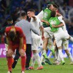 Jelang Italia vs Spanyol: Azzurri Sekarang Bukan Lagi Tim Catenaccio