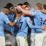 Liga Inggris: Man City Menggila, Cukur West Brom 5-0