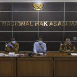 Kasus Laskar FPI, Hari Ini Komnas HAM Kembali Panggil Polisi