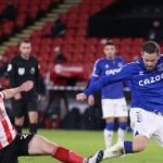 Everton ke Posisi Dua Liga Inggris Usai Kalahkan Sheffield United 1-0