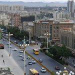 PBB-China Berunding Bahas Akses Tanpa Batas ke Xinjiang