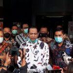 Sejumlah Pejabat Kemensos Terjaring OTT Masih Diinterogasi KPK