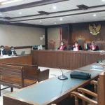 Kasus Bansos Corona, Ardian Penyuap Juliari Dituntut 4 Tahun Penjara