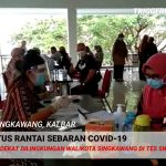 Memutus Sebaran COVID-19