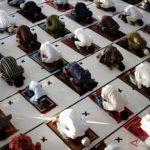 Jemaah Salat Idul Fitri Diminta Wudu di Rumah Sehingga Tak Perlu Antre