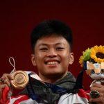 Perunggu Windy Cantika Jadi Inspirasi Lifter Rahmat Gondol Medali di Olimpiade Tokyo