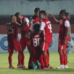 Paksa Persib Berlutut di Leg 1, Persija Calon Juara Piala Menpora 2021