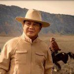 Elektabilitas Prabowo Turun Dibandingkan Hasil Pilpres 2019