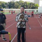 Ketum PSSI: Piala Asia U-19 2020 Kemungkinan Ditunda