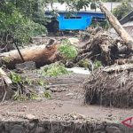 Korban Meninggal Bencana Alam di NTT Bertambah Jadi 11 Orang