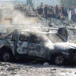 ISIS Klaim Bertanggung Jawab Atas Serangan Mematikan di Afghanistan Timur