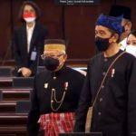 Bamsoet: Bukan Belum, Tidak Pernah MPR Bicara Presiden Tiga Periode