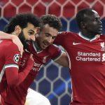 Liga Inggris: Liverpool Bungkam Norwich 3-0