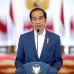 Jokowi Minta Peringatan BMKG Harus Jadi Rujukan Pengambilan Keputusan Pemerintah