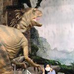 Libur Lebaran, Ajak Anak Kenal Dinosaurus di Tempat Ini Yuk!