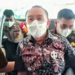 Djoko Tjandra Cs Jalani Sidang Perdana Kasus Surat Jalan Palsu di PN Jaktim