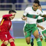 Tak Punya Harapan di Piala Dunia, Menpora Minta Timnas Indonesia Fokus ke SEA Games 2021