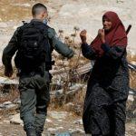 Dorr! Tentara Israel Tembak Mati Perempuan Palestina karena Memegang Pisau