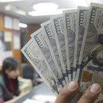 Rupiah Melemah dari Dolar AS Pagi Ini