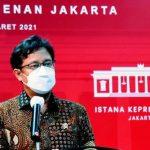 Menkes: 10 Warga Indonesia Terkonfirmasi Covid-19 Varian Baru dari India