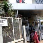 KPK Bantah Larang Tahanan Bertemu Pengacara