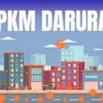 PPKM Darurat, Strategi Penting Demi Turunkan Laju Penularan