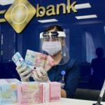OJK Rilis 7 Bank Digital, Ada BABP dan BANK