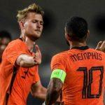 Prediksi Belanda vs Ukraina di Grup C Euro 2020 14 Juni 2021